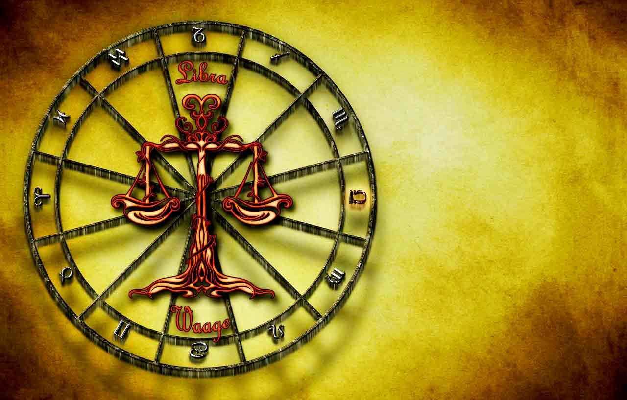 Гороскопы для знака Зодиака Весы
