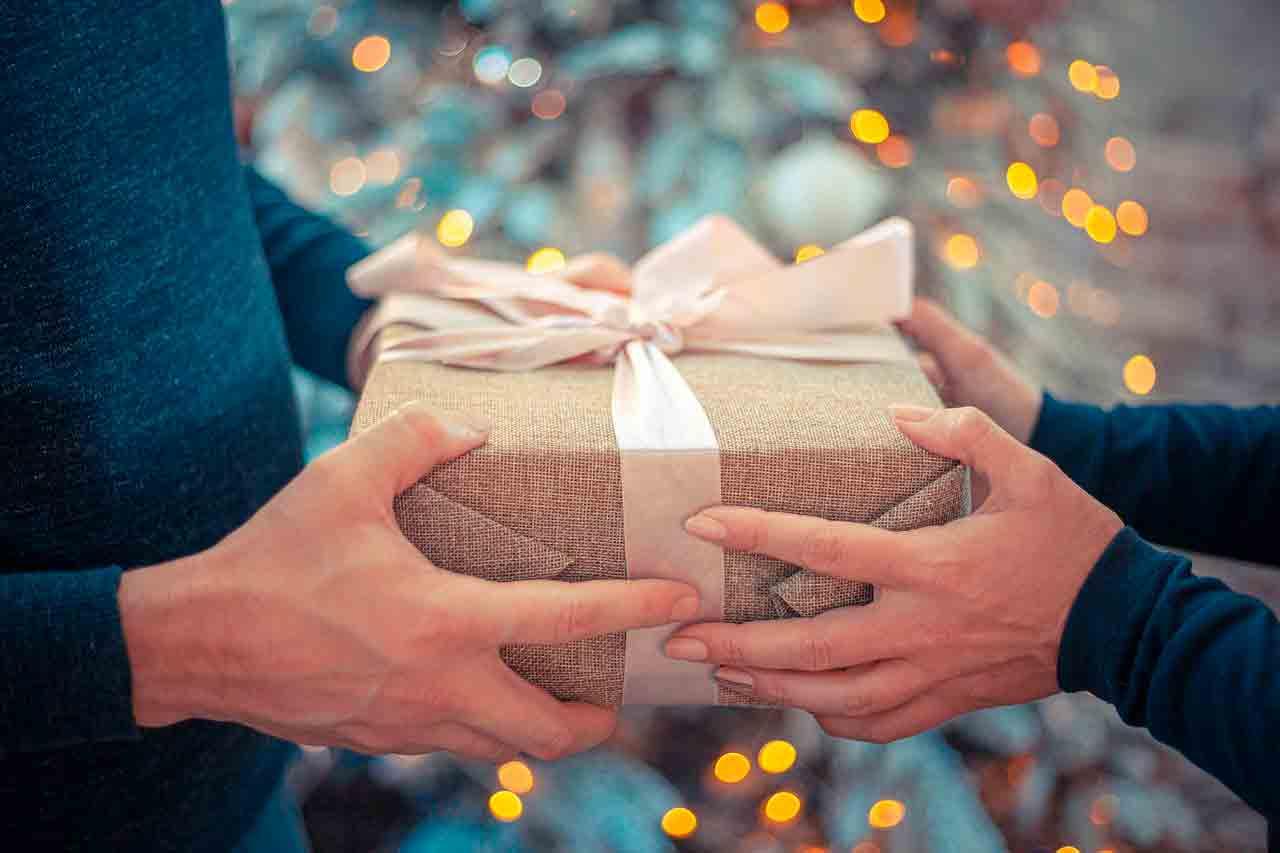 9 подарков для мужчины на День Святого Валентина