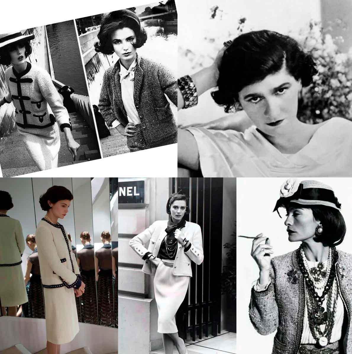 Коко Шанель о моде