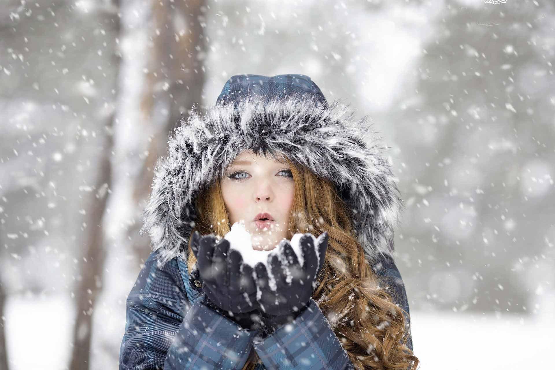 10 зимних секретов красоты и здоровья